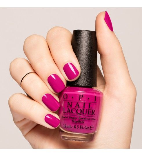 Spare Me A French Quarter - Purples - Shades - Nail Lacquer   OPI UK £10
