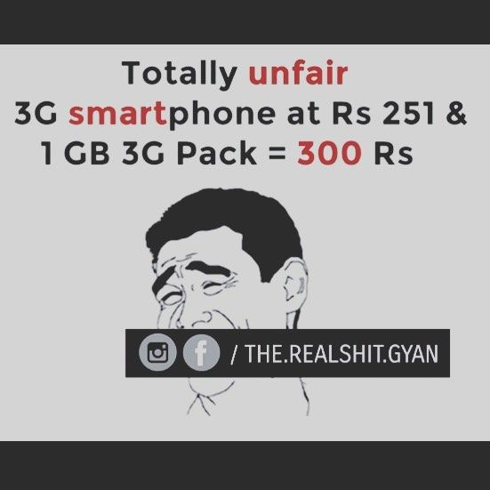 #Freedom251 launching tomorrow.  #therealshitgyan by the.realshit.gyan
