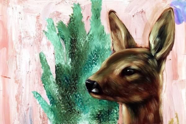 Billgren: Art Journals