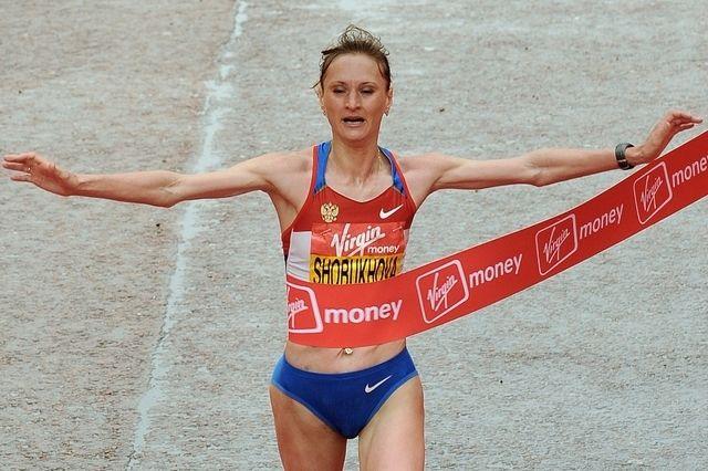 Une athlète russe doit 521'000 frs au Marathon de Londres