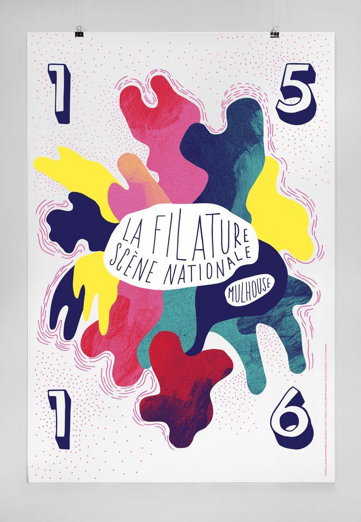 LA FILATURE 4 - atelier 25
