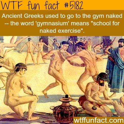 Random Gay Facts 34