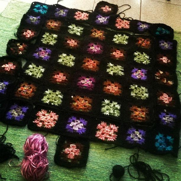 Proyecto de Cobertor