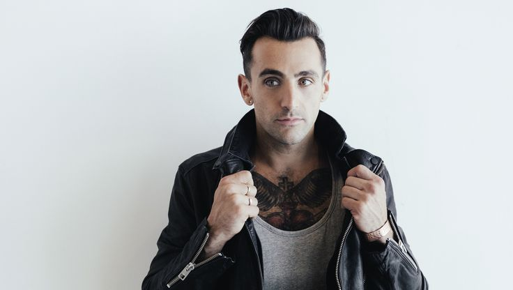 JACOB HOGGARD TO SING NATIONAL ANTHEM AT ARGOS HOME OPENER