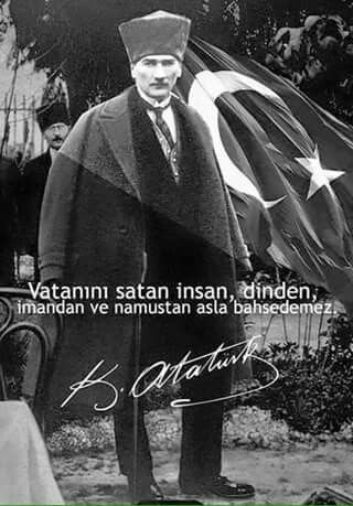 The role of kemal ataturks in the independence of turkey and afterwards