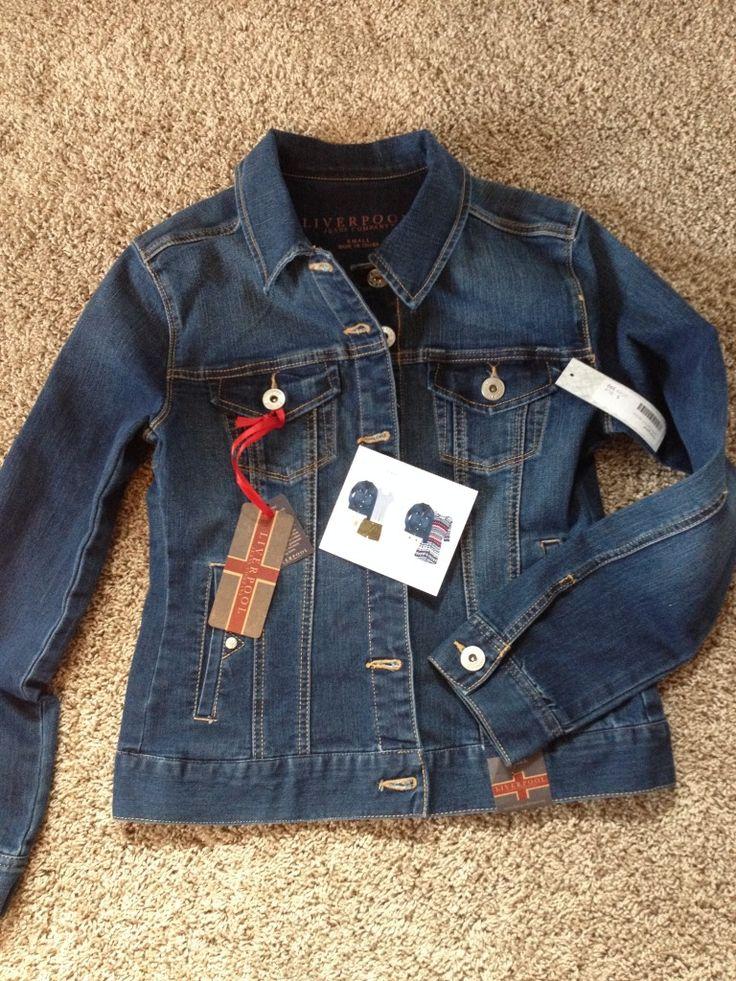 717 best Denim Jacket Outfits images on Pinterest