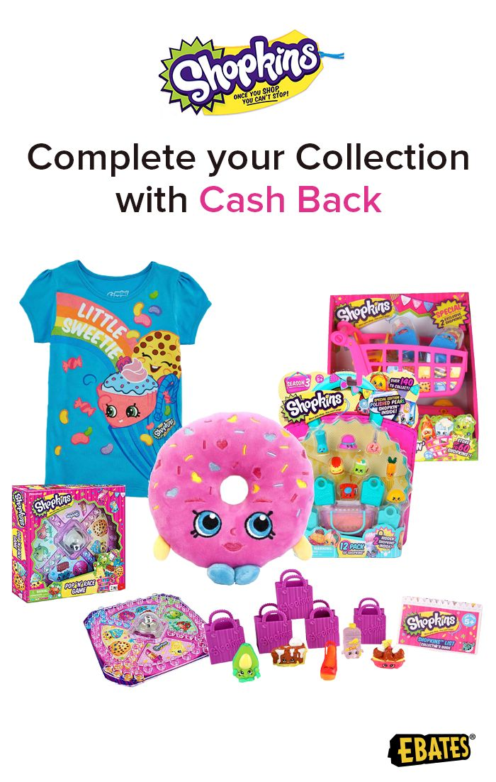 Get your shopkins fix for less with coupons promo codes - Shopkins pics ...