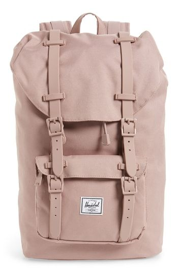 8e9423090b1f HERSCHEL SUPPLY CO. LITTLE AMERICA - MID VOLUME BACKPACK - BLUE.   herschelsupplyco.  bags  backpacks