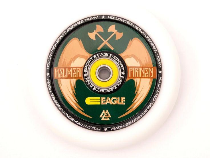Eagle Hollow Tech Core Helmeri Pirinen -110mm