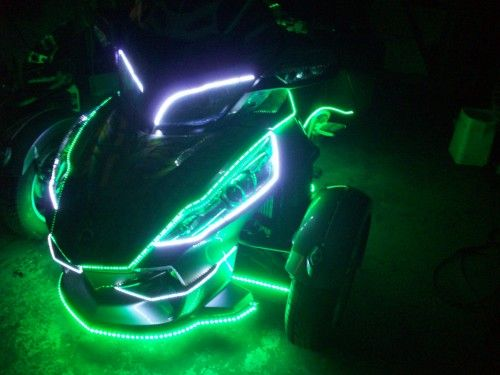 Best 25 Can Am Spyder Ideas On Pinterest Can Am 3