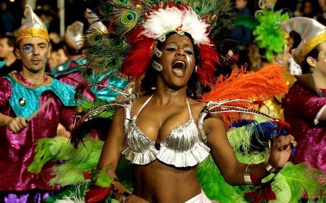 Carnevale Portogallo: atmosfera magica Madeira e Sesimbra