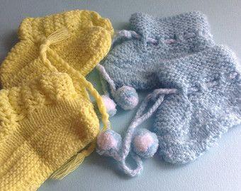 Accesorios para bebé : Vintage – Etsy ES