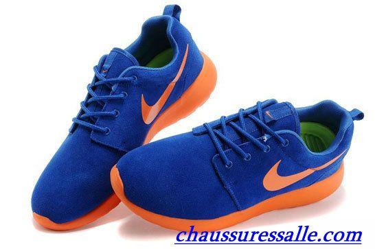 Vendre Pas Cher Chaussures nike roshe run id Homme H0010 En Ligne.