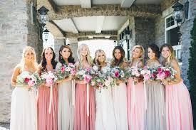 Dancing with Stars Pro Lindsay Arnold's Utah Wedding – Style Me Pretty
