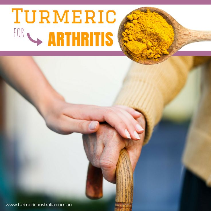 Feeling the effects of arthritis? Curcumin, the most active ingredient of turmeric, can help to reduce pain, inflammation and stiffness relating to rheumatoid arthritis and osteoarthritis. Find out more and get your turmeric here: