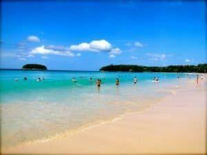 Phuket Weather forecast 30 days Kata beach