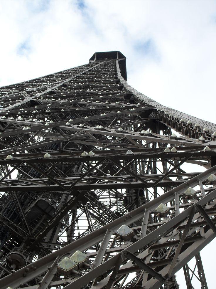 Eiffel Tower, Paris, France,