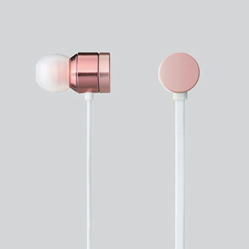 Products we like / Earbuds / Cooper / Minimal / consumer electronics / at lemanoosh