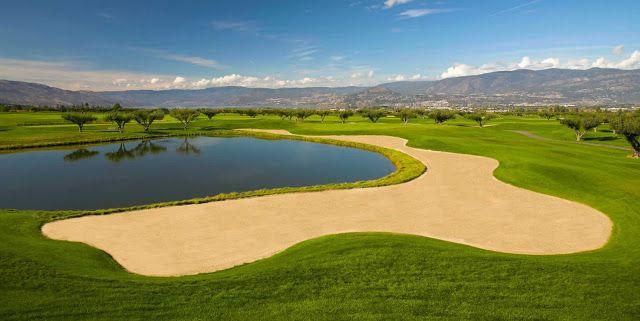 Royal LePage Kelowna: Kelowna and Okanagan golf courses