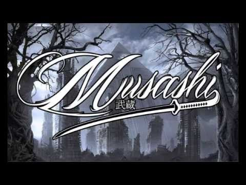 """Musashi parla del futuro della Terra in """"Cacotopia 2984"""" - solorapitaliano.it"""