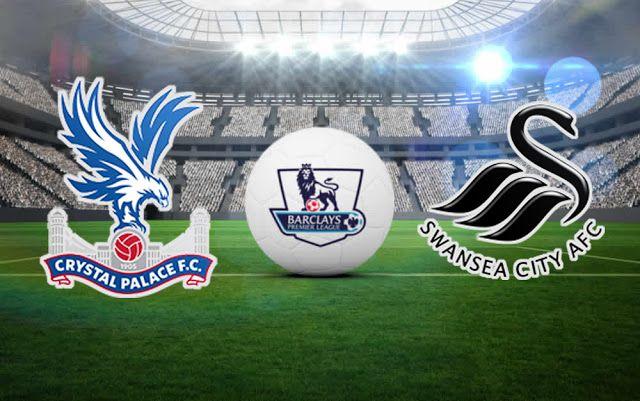 live footballstreaming hd | Premier League | Crystal Palace Vs Swansea City | live stream | 26-08-2017