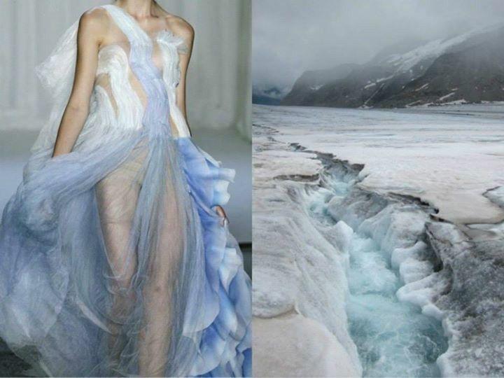Vestidos ambientales