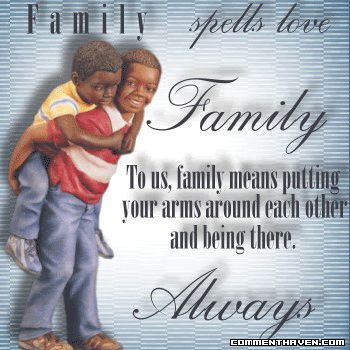 Love Family Quotes - Bing Images