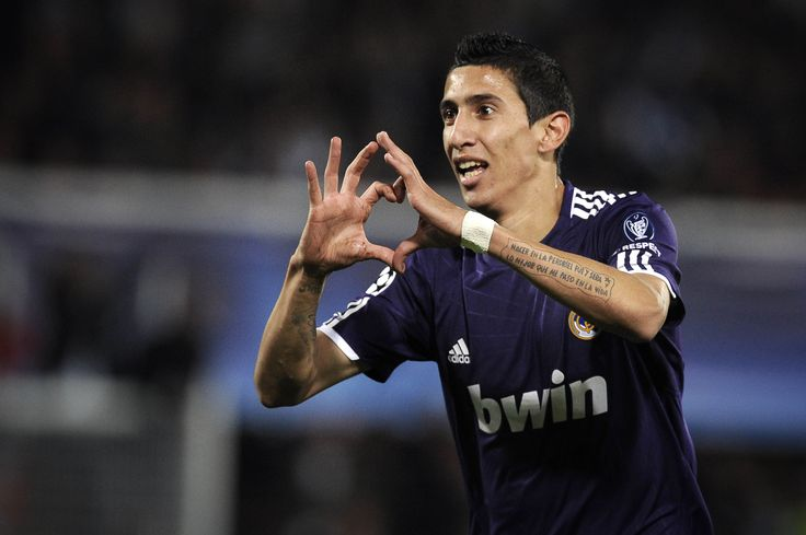 Angel-di-Maria-Love-Wallpaper