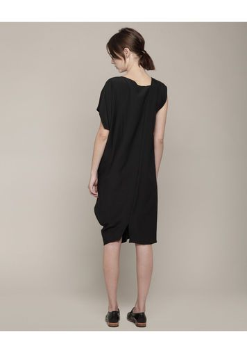 Zero + Maria Cornejo | Illie Dress | La Garçonne