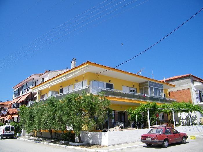 Töltsön el egy pár napot Kitsa apartmbanban, Görögországban.  http://fizetovendeg.travelgate.hu/gorogorszag/chalkidiki/sarti/kitsa/236205909