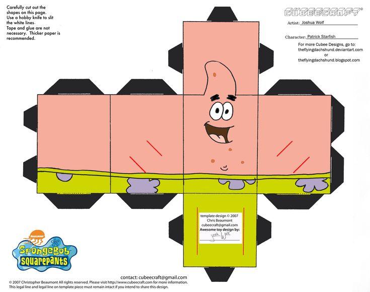 free printable spongebob valentine cards