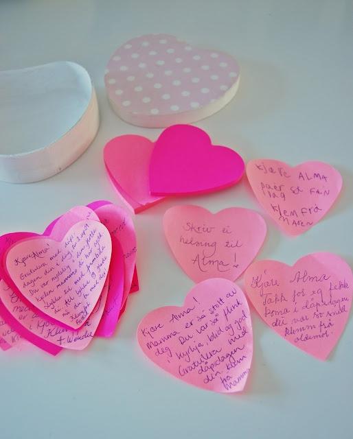 barnedåp: fine ord og gode minner