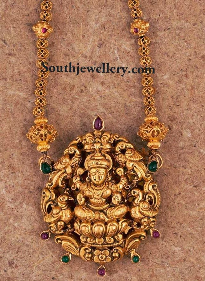 indian latest jewellery