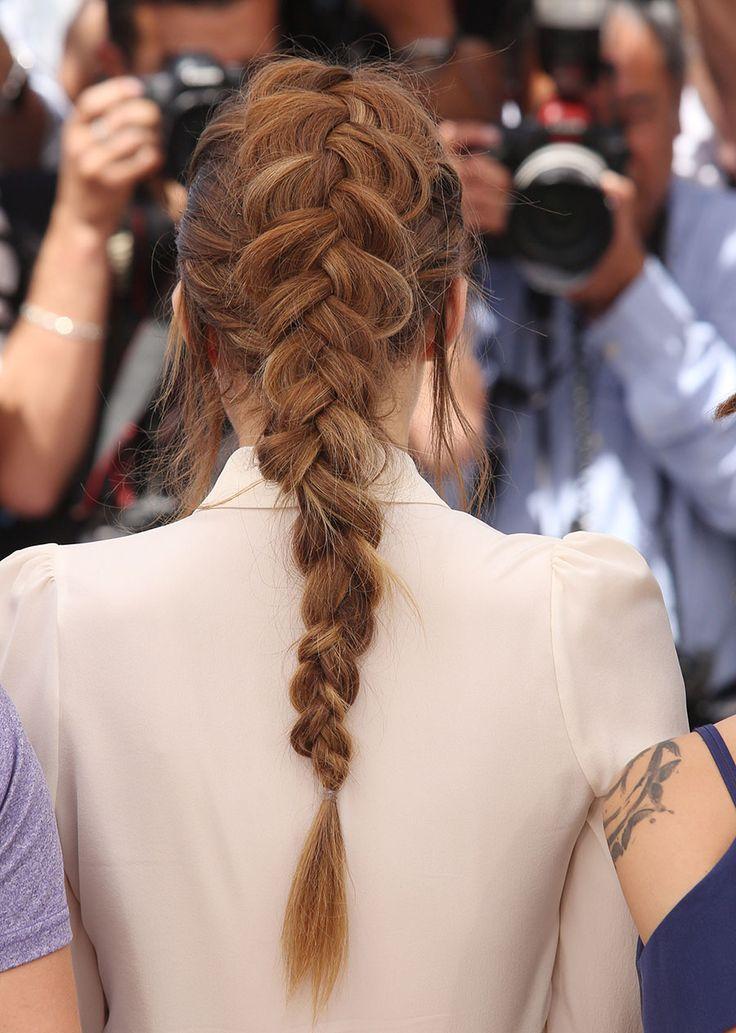 24 flätade frisyer för alla hårtyper och längder