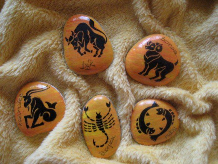 Znamenia zverokruhu   Maľovaný svet