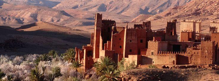 Voyage organisé au Maroc par un spécialiste du voyage sur mesure