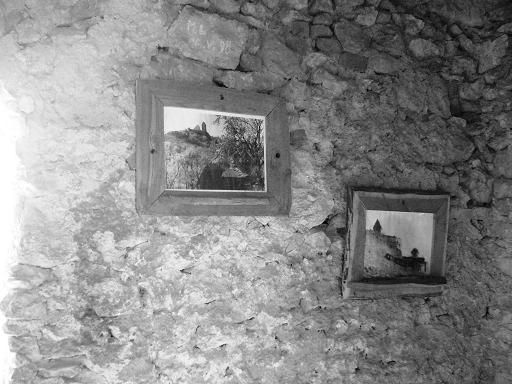 Exposition in tower