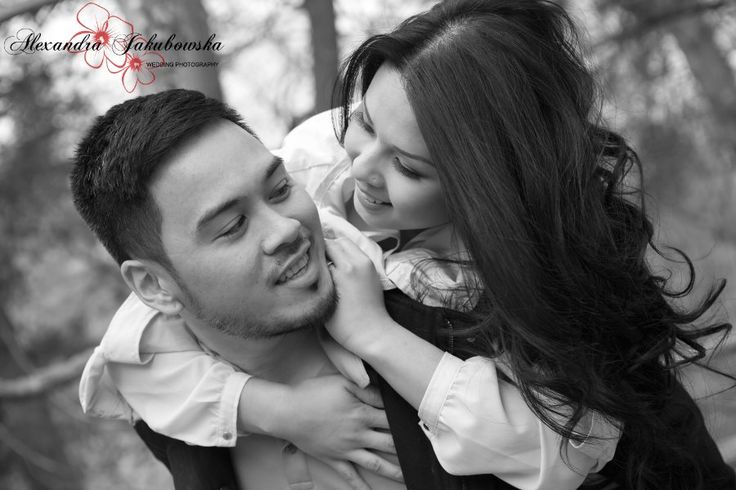 Engagement picture - www.ajphotographer.ca