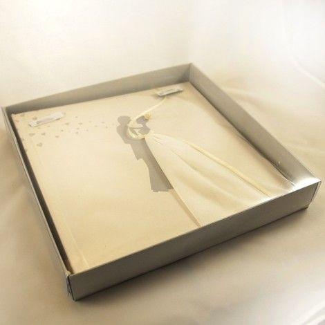 livre dor mariage original - Livre Mariage