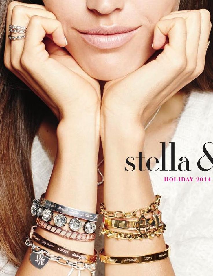 Stella & Dot A jewelry & accessories company that gives every woman the means to style her own life. cemeshaiti.tk