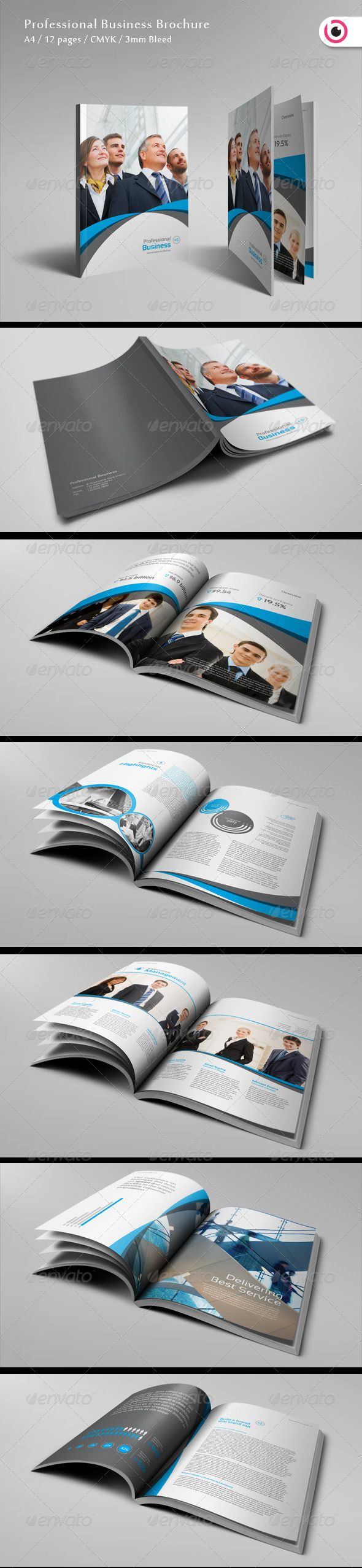 172 best Mockup images on Pinterest | Flyers, Flyer template and ...