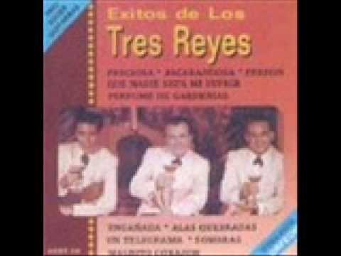 LOS TRES REYES - SOMBRAS NADA MAS