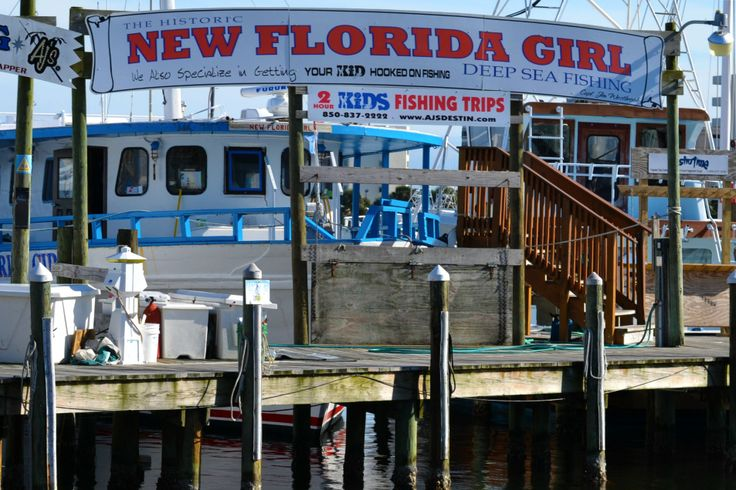 7 best fish destin fl images on pinterest destin for Fishing resorts in florida