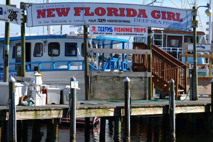 7 best fish destin fl images on pinterest destin for Destin florida fishing trips