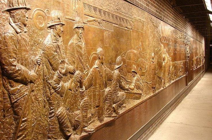 Visit 9/11 Memorial Museum, NYC - TripBucket
