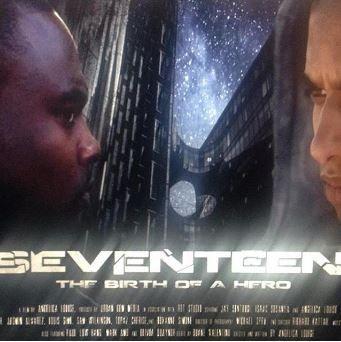 Short Film Seventeen directed by Angelica Bagot