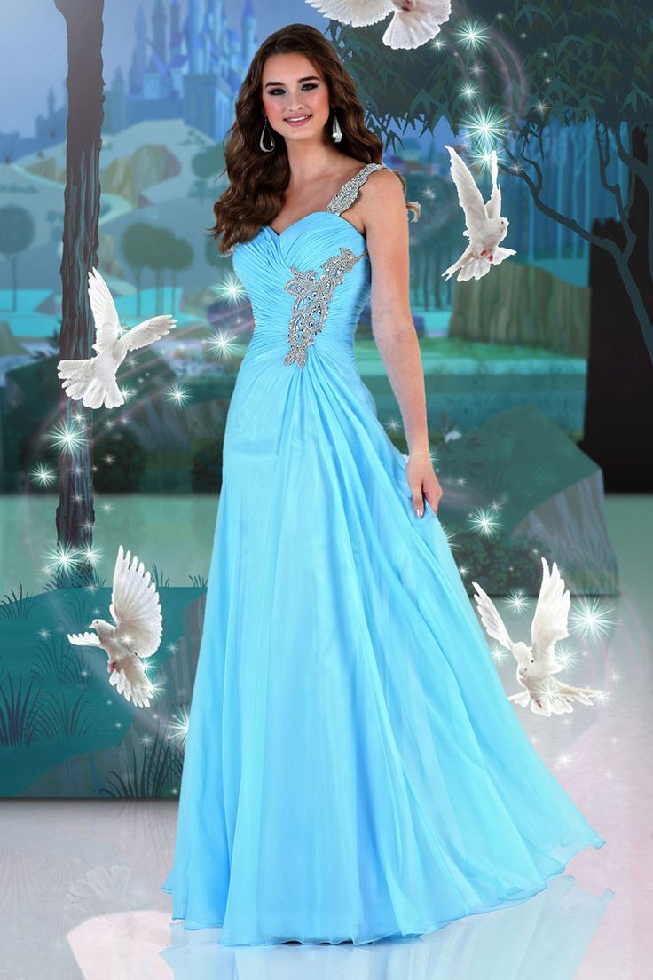 17 best Prom dresses images on Pinterest | Party wear dresses, Prom ...