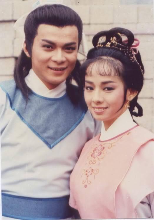 Cast : Felix Wong & Teresa Mo