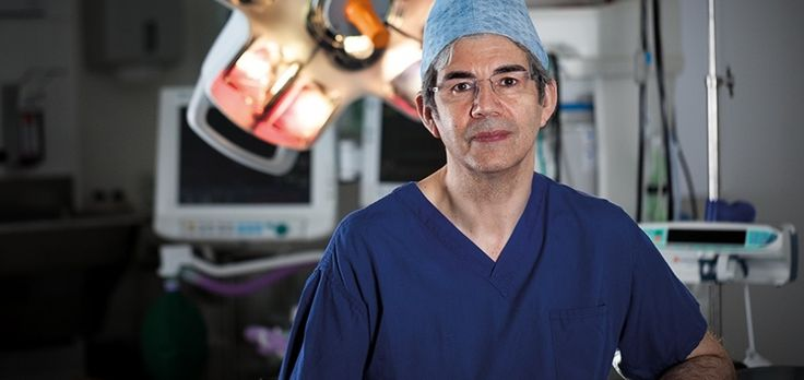 British surgeon David Nott has spent two decades operating on thousands of people in war zones, making life and death decisions under fire. Now he hopes to pass his hard-earned skills on to a small army of frontline volunteers