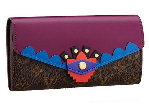 ルイヴィトン二つ折り長財布(トーテムライン) モノグラム M61347 -ルイヴィトン財布コピー